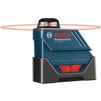 LEVEL LASER 360DEG 530FT DIA