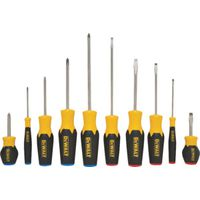 DeWalt DWHT62513 Screwdriver Set