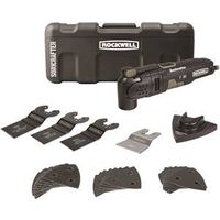 Rockwell RK5131K Sonicrafter Oscillating Tool Kits