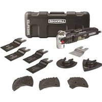 Rockwell RK5141K Sonicrafter Oscillating Tool Kits