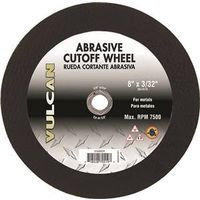 Vulcan 916260OR Cut-Off Wheel