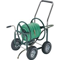 Ames Estate High Capacity Hose Wagon