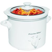 Ham.Beach/Proctor Silex 33015 Slow Cooker