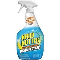 Krud Kutter Disinfectant Cleaner, 32 oz