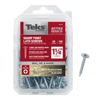 Teks 21512 Lathe Screw