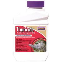 BONIDE 803 THURICIDE INSECTICIDE CONCENTRATE, PINT