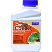 BONIDE 811 LIQUID COPPER FUNGICIDE PINT CONCENTRATE