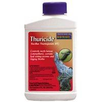 BONIDE 802 THURICIDE LIQUID CONCENTRATE 8OZ