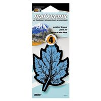 Leaf Scent NOR28-4P/NOR28 Air Freshener