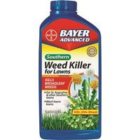 WEED KILLER LAWN 32OZ CONC