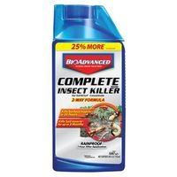 INSECT KILLER LAWN 40OZ CONC