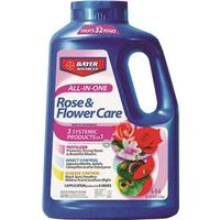 ROSE/FLOWER CARE GRANULE DSPLY