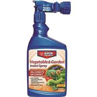 INSECT CONTROL VEG/GARDEN RTS