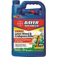 WEED/CRABGRASS KILLER GAL RTU