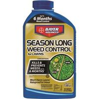 WEED CONTROL DISPLAY 24OZ CONC