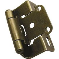 Mintcraft CH-071 Self-Closing Wrap Around Cabinet Hinge