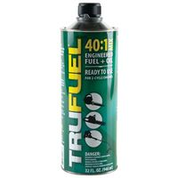 TruFuel 6525538 2-Cycle Engine Oil