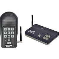 GTO Gate Wireless Intercom
