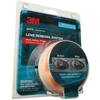 3M Headlight Renewal Kit