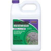 Bonide 5131 Total Vegetation Killer, Soil Sterilant, Concentrate, Gallon