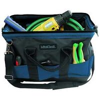Twenty Two Pocket Contractor Bag, 17""
