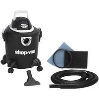 Wet &amp; Dry Vac, 5 Gal