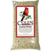 WILD BIRD SEED SAFFLOWER 5LB
