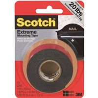 Scotch Extreme Mounting Tape