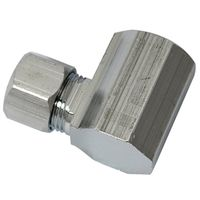 Plumb Pak PP75PCLF Angle Pipe to Tube Adapter
