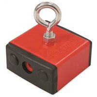 Master Magnetics 07503 Retrieving Magnet With Shield