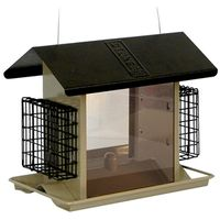 Stokes Select 38073 Large Bird Hopper Feeder