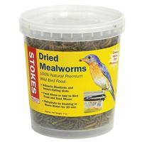 Hiatt 38097 Stokes Wild Bird Food