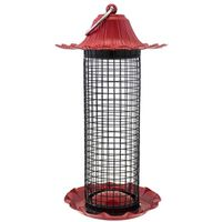Stokes Select Little-Bit Feeders Sunflower Feeder