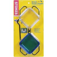 Stokes Select 38204 Double Wild Bird Feeder