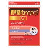 Filtrete 65045-12 Type 4 and 5 Vacuum Cleaner Belt