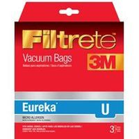 Filtrete 67701A-6 Type U Vacuum Cleaner Bag