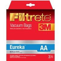 Filtrete 67702A-6 Type AA Vacuum Cleaner Bag
