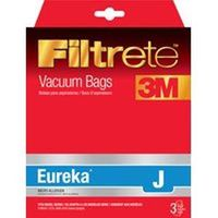 Filtrete 67720-6 Micro Allergen Type J Vacuum Cleaner Bag