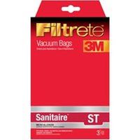 Filtrete 67721-6 Micro Allergen Type ST Vacuum Cleaner Bag