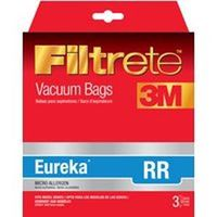 Filtrete 67704A-6 Micro Allergen Type RR Vacuum Cleaner Bag