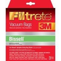 Filtrete 66707A-6 Vacuum Cleaner Bag