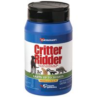 Havahart Critter Ridder Animal Repellent
