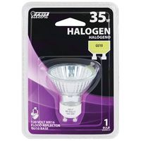 Feit BPQ35MR16/GU10 Dimmable Halogen Lamp