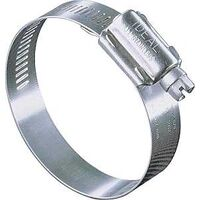 "Stainless Steel Pipe Clamp, 4""-5"""