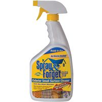 Spray And Forget SFPMCS-6 Mildew Cleaner
