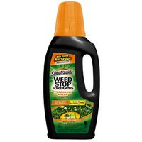 Spectrum HG-95702 Spectracide Weed Stop, For Lawns Plus Crabgrass, 32 Ounce