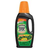 Spectracide Weed Stop Plus Crabgrass Killer, 32 oz