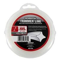 Trimmer Line, 0.105 x 30'