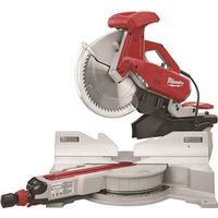 Milwaukee 6955-20 Double Bevel Sliding Compound Corded Miter Saw