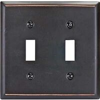 2-Toggle Plate A.Bronze